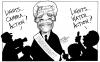 1994: President Mandela