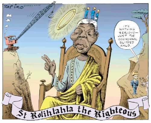 '19950504_Zapiro_M&G': Africartoons.com