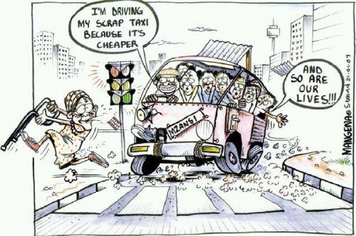 'Bring on the BRT': Africartoons.com