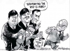 The Guptas and the Presidents Son