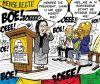 Booing De Lille
