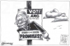 Poster Boy for the ANC