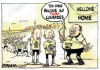 Cope Defectors Welcomed Back to ANC