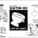 The Toilet Elections