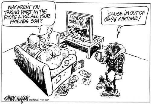 'The Digital Revolution': Africartoons.com