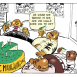 ANC Fat Cats Say Let Them Eat Cake