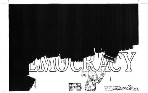 'Black Tuesday | Zapiro 1': Africartoons.com