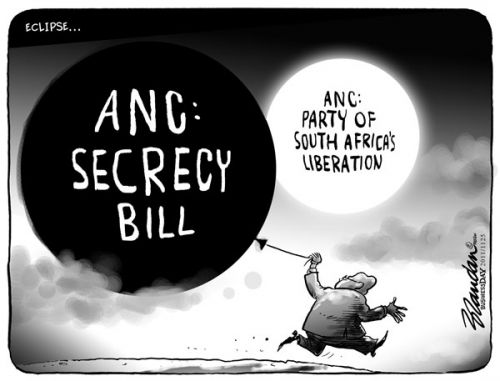 'BLACK TUESDAY | Cartoon 2 by Brandan': Africartoons.com