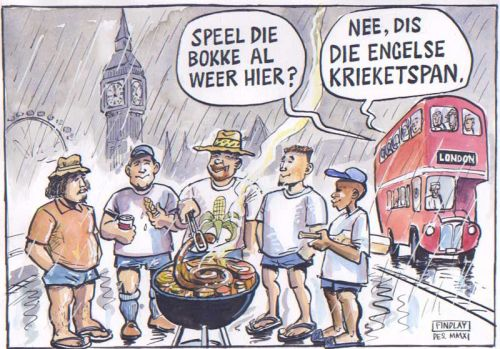 'Exported Proteas': Africartoons.com