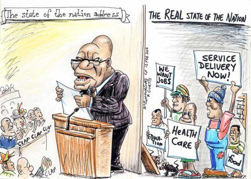 'Two States': Africartoons.com