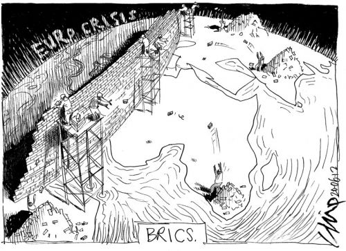 'BRICS for Europeans': Africartoons.com