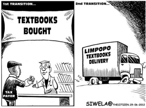 'A Transaction': Africartoons.com