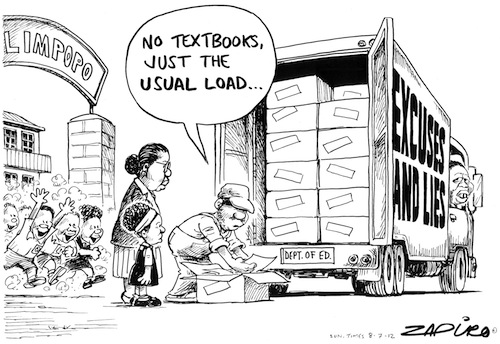 'Fictional Texts': Africartoons.com