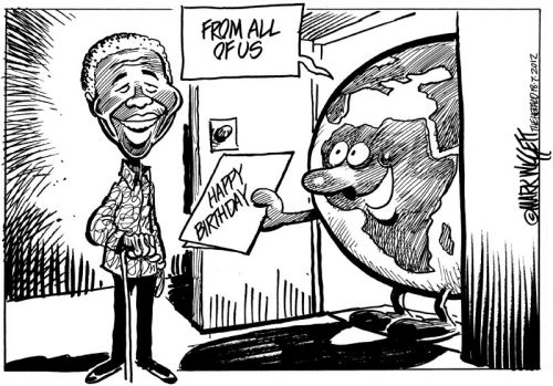 'Wishes from the World': Africartoons.com
