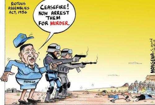 'Arrested Sensibilities': Africartoons.com