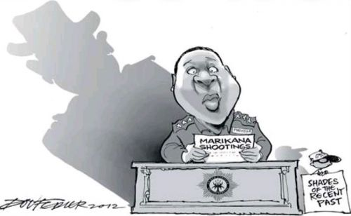 'A Shadow of the Former Commissioner': Africartoons.com