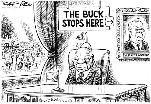'HE a Culpa': Africartoons.com
