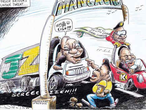 '20121006_mgobhozi': Africartoons.com