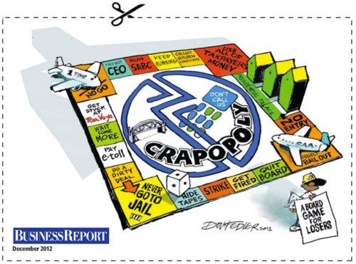'20121210_dovfedler': Africartoons.com