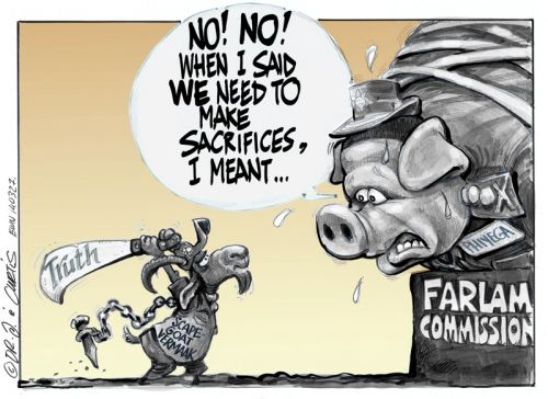 '20140327_Dr Jack and Curtis': Africartoons.com