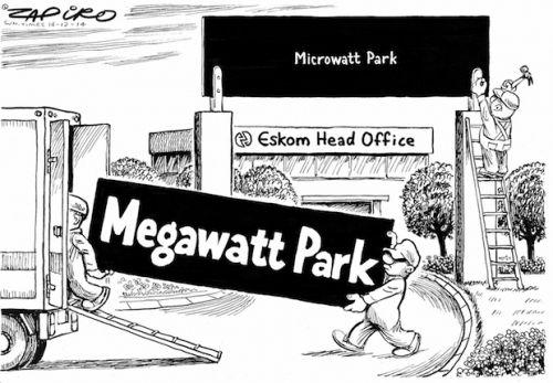 '20141214_zapiro': Africartoons.com