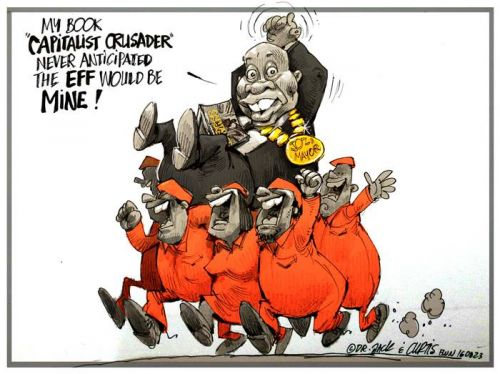 '20160823_Dr Jack and Curtis': Africartoons.com