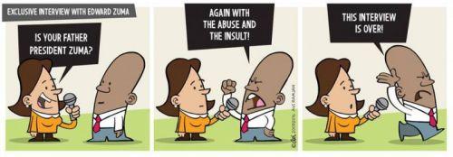 '20160920_Guest Cartoonist': Africartoons.com