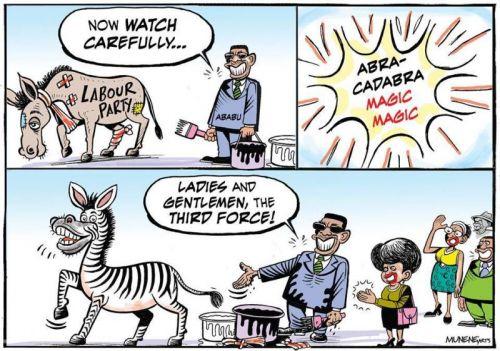 '20160926_Guest Cartoonist': Africartoons.com