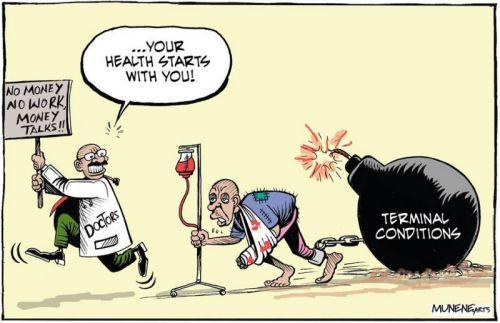 '20161205_Guest Cartoonist': Africartoons.com