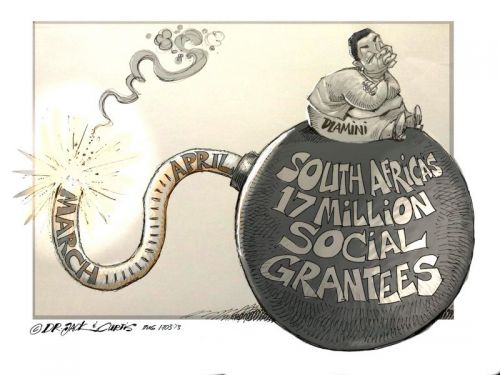 '20170303_Dr Jack and Curtis': Africartoons.com