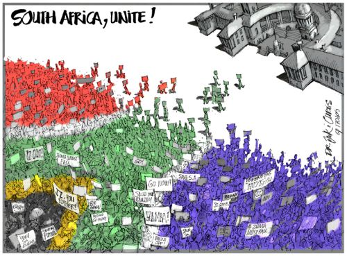 '20170409_Dr Jack and Curtis': Africartoons.com