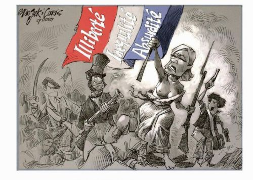 '20170507_Dr Jack and Curtis': Africartoons.com