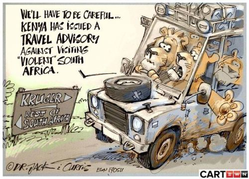 '20170511_Dr Jack and Curtis': Africartoons.com