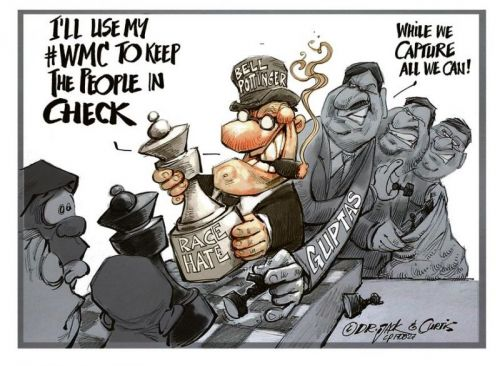 '20170827_Dr Jack and Curtis': Africartoons.com