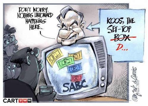 '20171205_Dr Jack and Curtis': Africartoons.com
