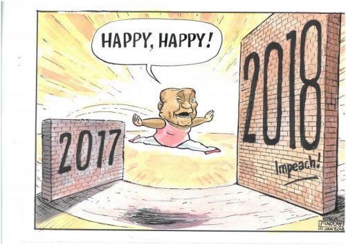 '20180101_findlay': Africartoons.com