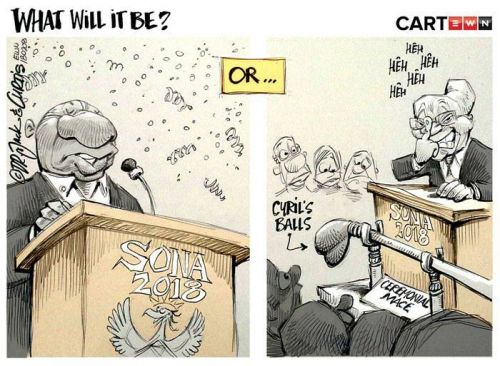 'A State of resigNation': Africartoons.com