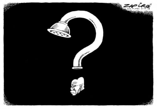 'Question When': Africartoons.com