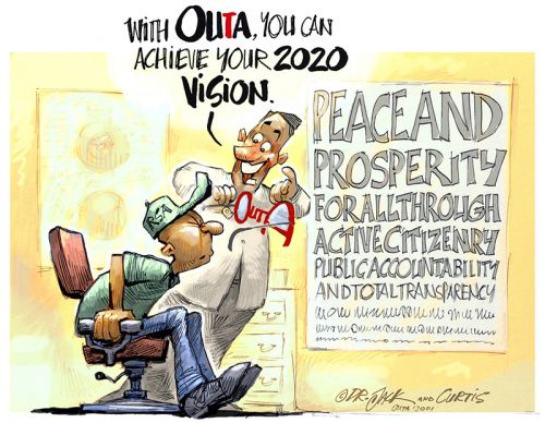 '20200101_Dr Jack and Curtis': Africartoons.com