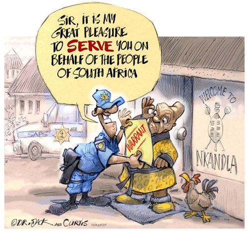 '20200204_Dr Jack and Curtis': Africartoons.com
