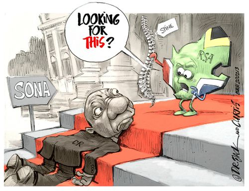 '20200213_Dr Jack and Curtis': Africartoons.com