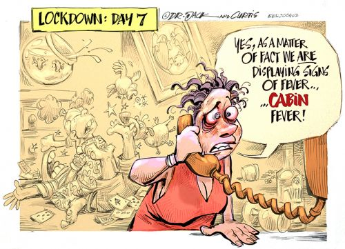 '20200402_Dr Jack and Curtis': Africartoons.com
