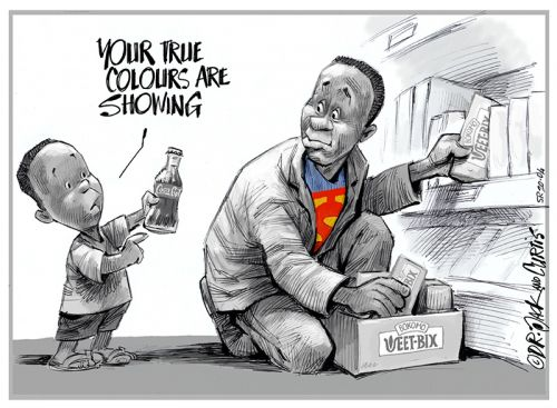 '20200403_Dr Jack and Curtis': Africartoons.com