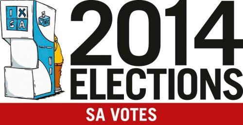 '2014 National Elections': Africartoons.com