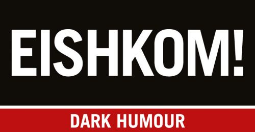 'Dark Humour': Africartoons.com