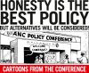 ANC Policy Conference Cartoons
