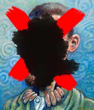 'Dr Jack's Protest Profile Pic': Africartoons.com