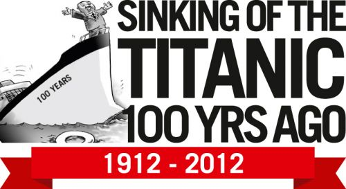'A Titanic Collection of Cartoons': Africartoons.com