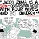 British Tabloids on Zuma