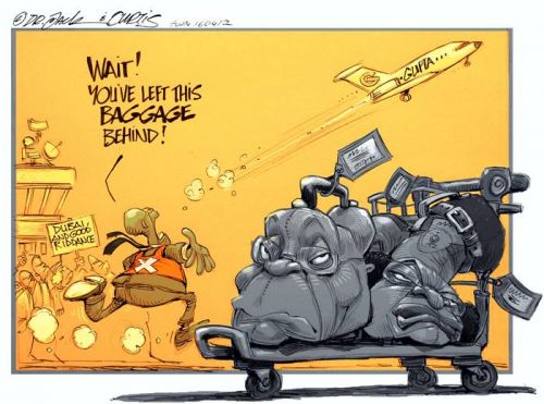 '20160412_Dr Jack and Curtis': Africartoons.com